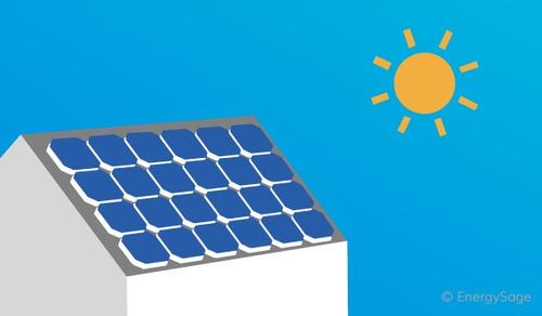 calculo de energía solar - paneles regulador baterías
