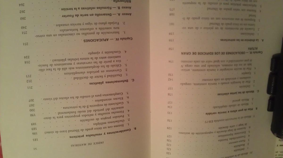 Calculo de estructuras de edificios en hormigon armado - Precios de estructuras de hormigon ...