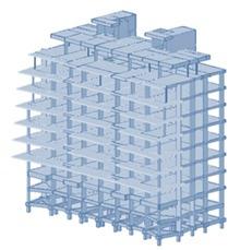 calculo de estructuras de hormigon y metalica - planos (uba)