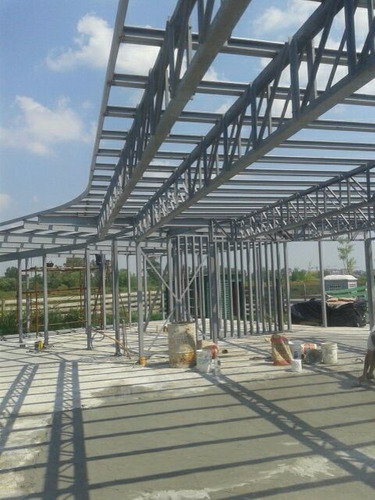 cálculo de estructuras: hormigón, metal, madera, mampostería