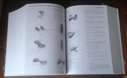 cálculo de leithold 7° edición .excelente estado