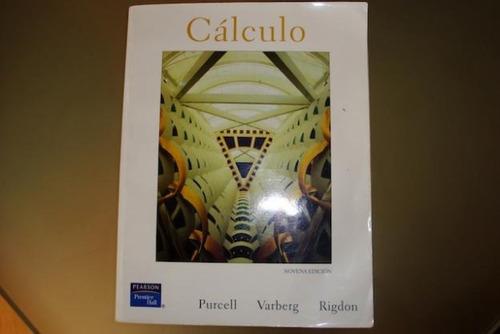 cálculo de purcell 8° o 9° edición como nuevos ccs
