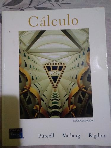 calculo de purcell 9na edición