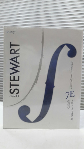 calculo de varias variables 7 ed - james stewart