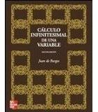 calculo infinitesimal de una variable 2ed , nuevo