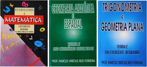cálculo - limite, derivadas e integral - geometria analítica