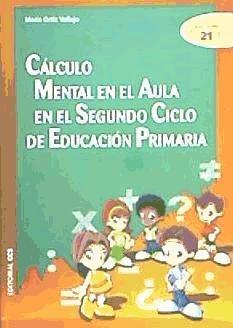 cálculo mental en el aula en el segundo ciclo de educación p