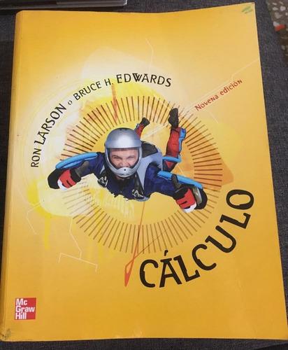 calculo ron larson, bruce h edwards novena edición