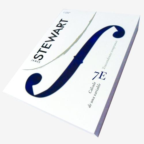 cálculo una variable stewart ingenierías integrales derivada