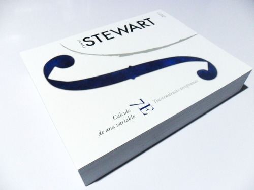 cálculo una variable trascendentes tempranas stewart