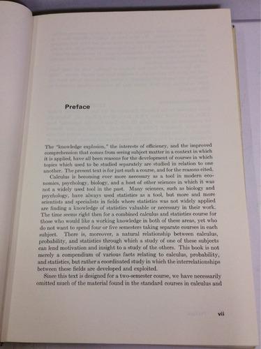 cálculos y estadísticasestadisticas, michael c. gemignani