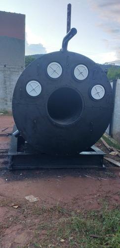 caldeira ata 18 h3. 3300kg/h