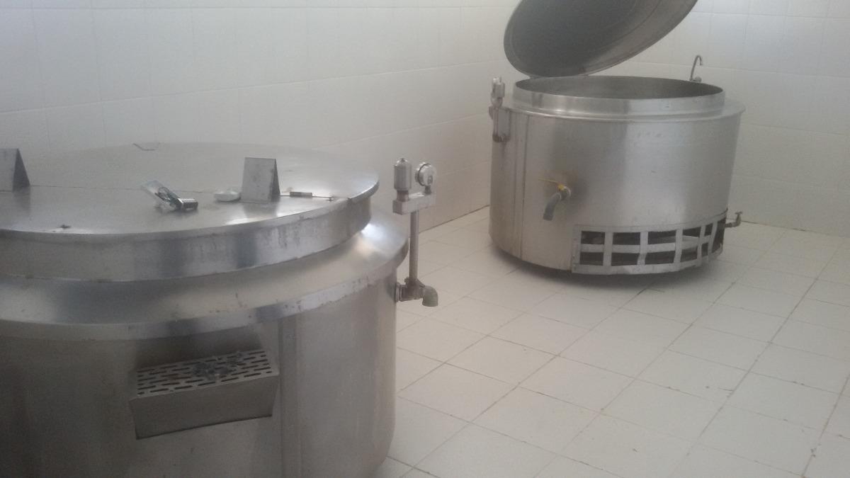 Numa Cozinha Industrial A Agua De Um Caldeir O Oppenau Info