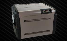 Caldera calentador para alberca univ h series 200 for Caldera para alberca