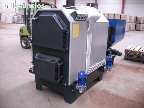 caldera de aire 250.000 kcal/hora  nueva !!!!