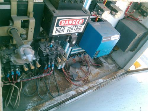 caldera industrial buen estado