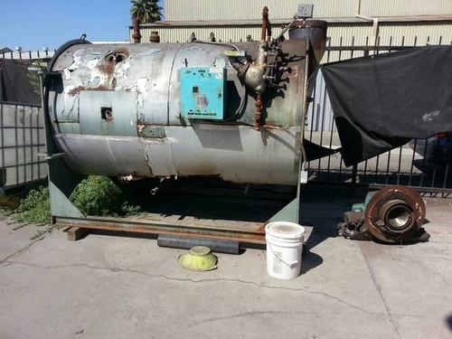caldera makena de 50 hp para reparar nacionalizada lista par