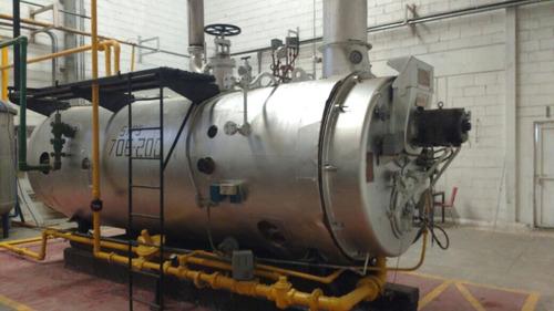 caldera marshalls 200 hp