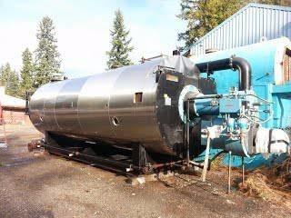 caldera york shipley de 600 hp excellentes condiciones