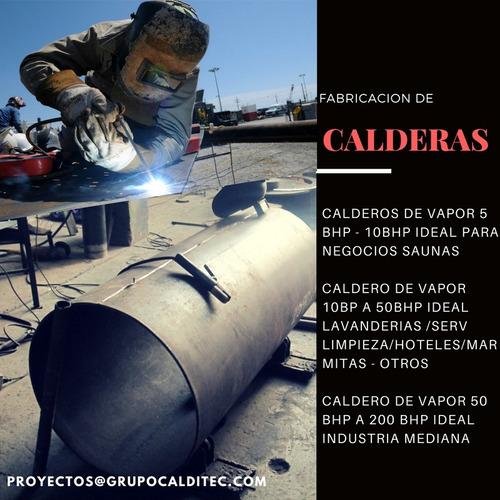 calderas calderos a vapor quemadores industriales