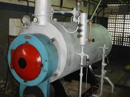 calderas ,calentedores de agua, permisologia ,mantenimiento