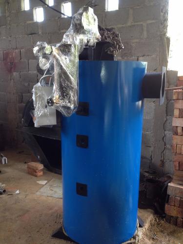calderas instalación, reconstrucción y v.