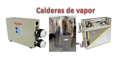 calderas para baños turcos y saunas a gas y electricas autom