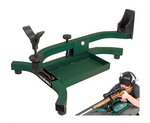 caldwell the lead sled rifle alinear base para tiro xtrm c