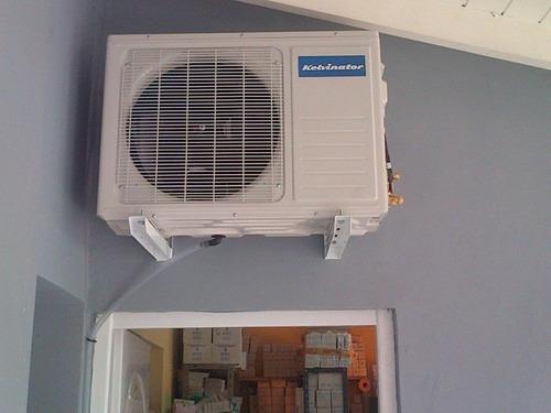 calefacci central/refrigerac/mant/instalación split matricul