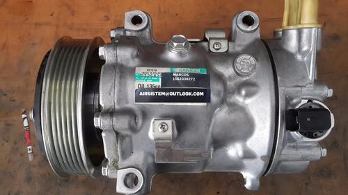 calefaccion-aire acond. reparacion de compresores-venta