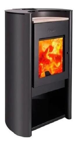 calefacción central, energías y reutilizacion de ellas.