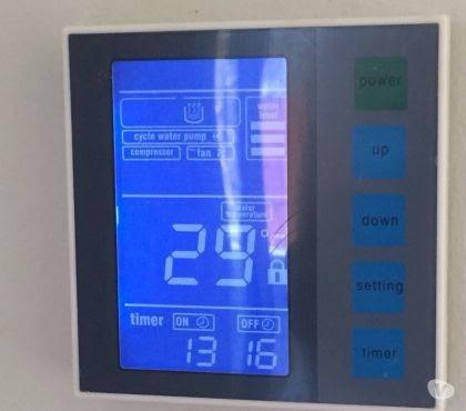 calefaccion central integral