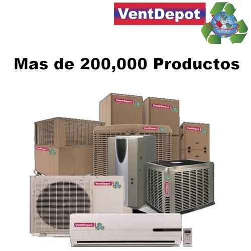calefaccion de piso asilos, mxvgs-006, gas lp, termostato.6