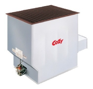 calefaccion de piso casa hogar, mxvgs-006, gas lp, termosta