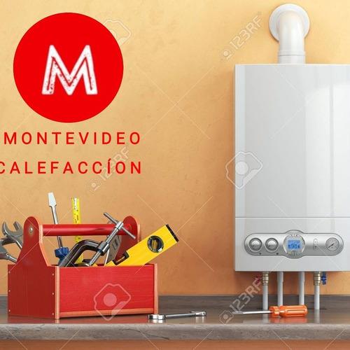 calefacción, mantenimiento de equipos eléctricos y a gas