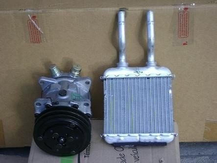 calefaccion radiadores aire carga*limpieza circuito de agua