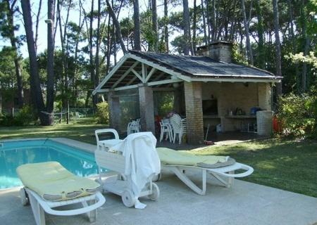 calefacción solar para piscina