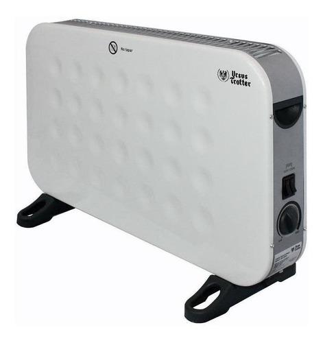 calefacgtor eléctrico ut hcm 2000 ursus trotter