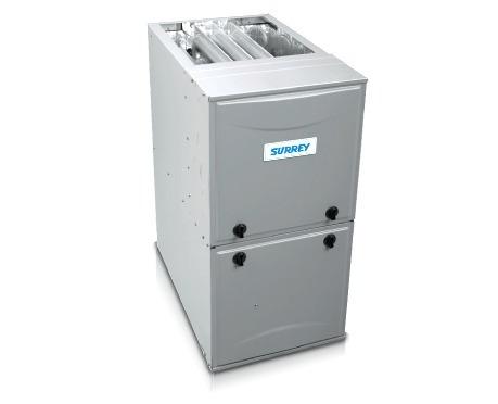 calefactor a gas para conductos 36.385 kcal/h surrey