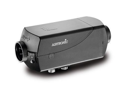 calefactor a gasoil eberspacher 12/24v usado