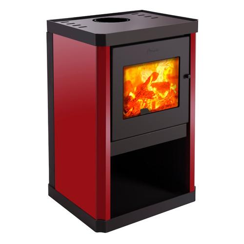 calefactor a leña amesti classic 400