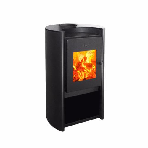 calefactor a leña amesti rondo 450