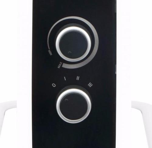 calefactor altagama termostato elegante diseño caloventor