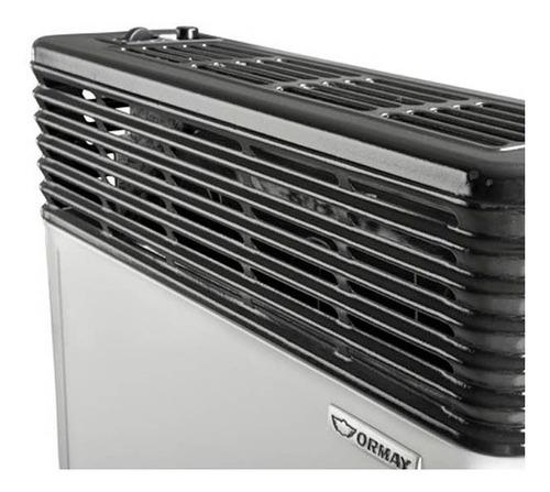 calefactor cal gas