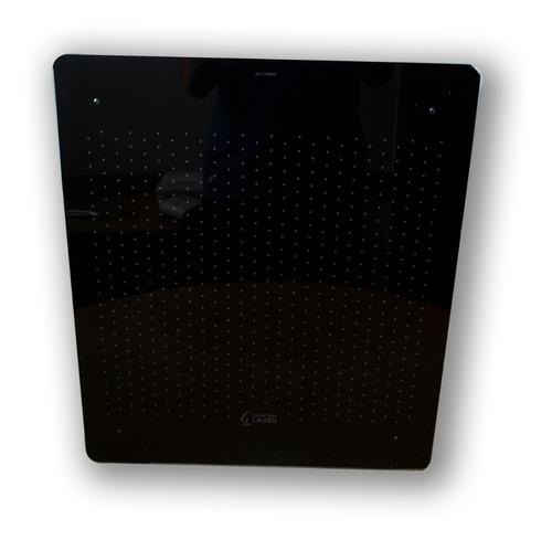 calefactor caldén tiro natural 6.0 kcal/h. entrega gratis