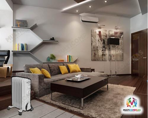 calefactor calentador de ambiente cuarto caliente calor frio