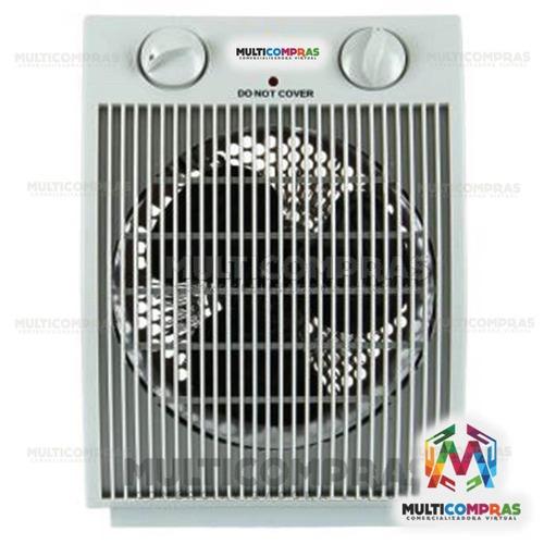 calefactor calentador de ambiente oficina habitacion hogar