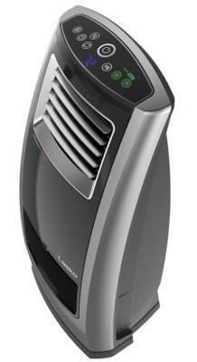 calefactor ceramico lasko motion heat plus calentador 1500w