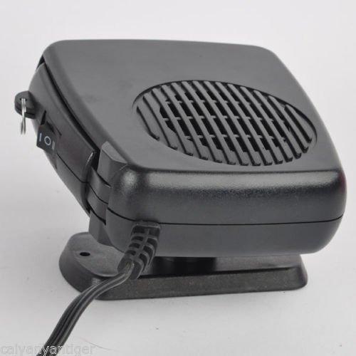 calefactor cerámico para vehículos de 12v