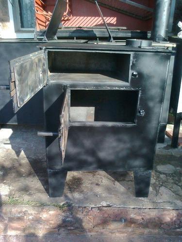calefactor con horno leer descripcion
